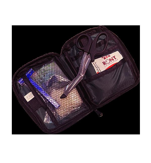 DEFME - Nos packs : trousse de premier secours